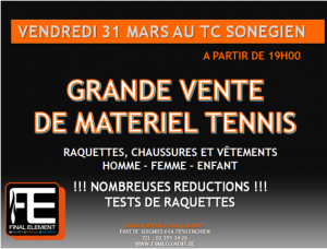 Vente Matériel Tennis 31032017 WEB